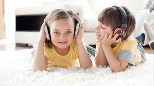 Using Classroom Audio to Reach Students with ADD/ADHD