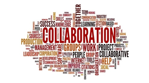TASA and TCEA 2014: Bright, Shining Collaboration