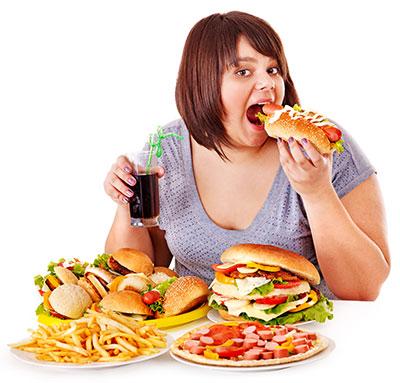 Resultado de imagen para como combatir la comida
