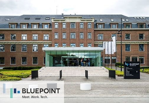 BluePoint Building