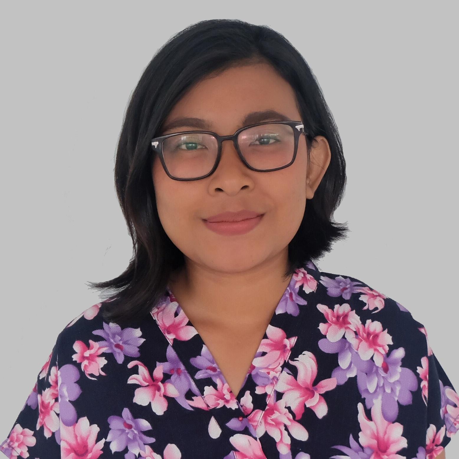 Indri, Customer Solutions Consultant