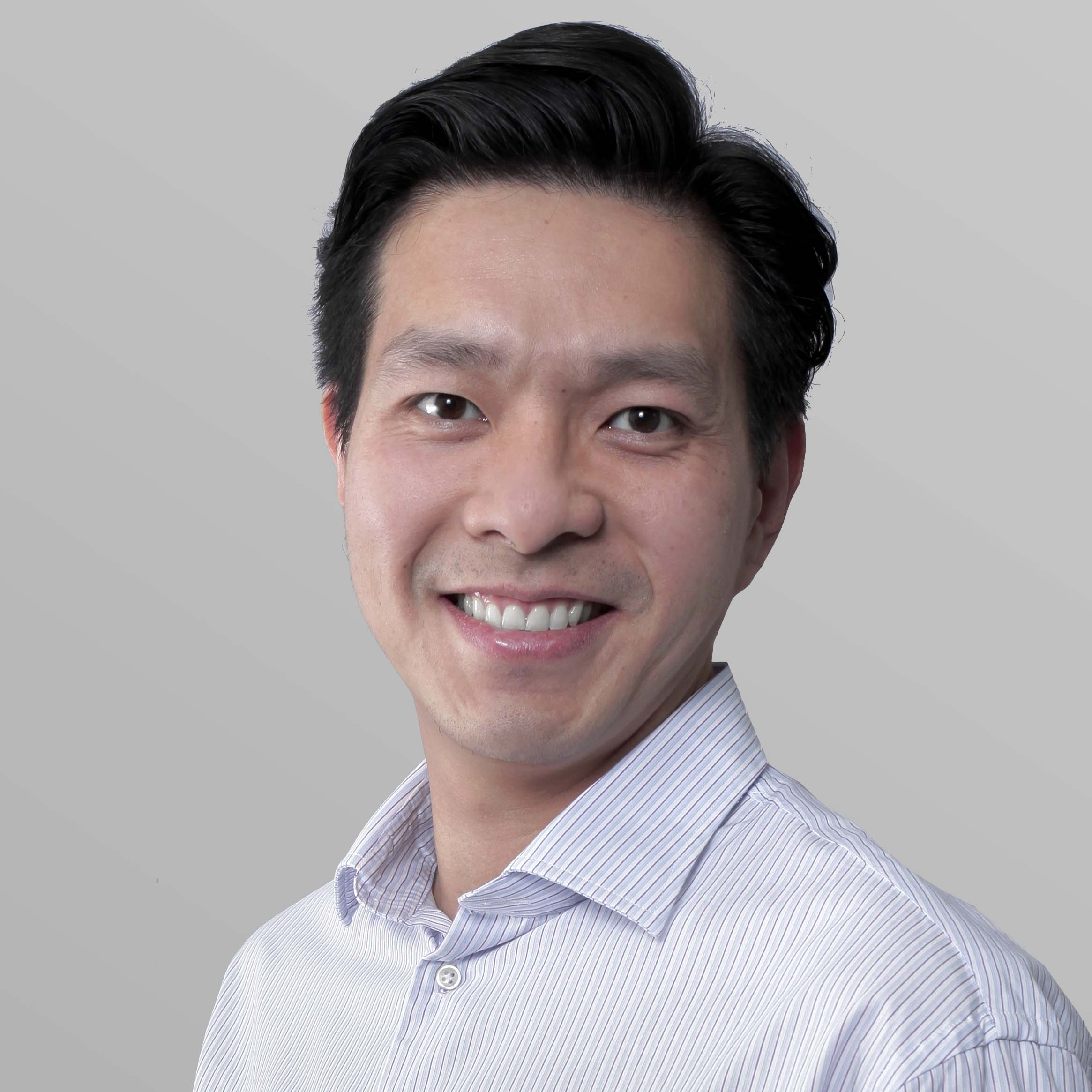 Jonathan Chang, Senior Advisor
