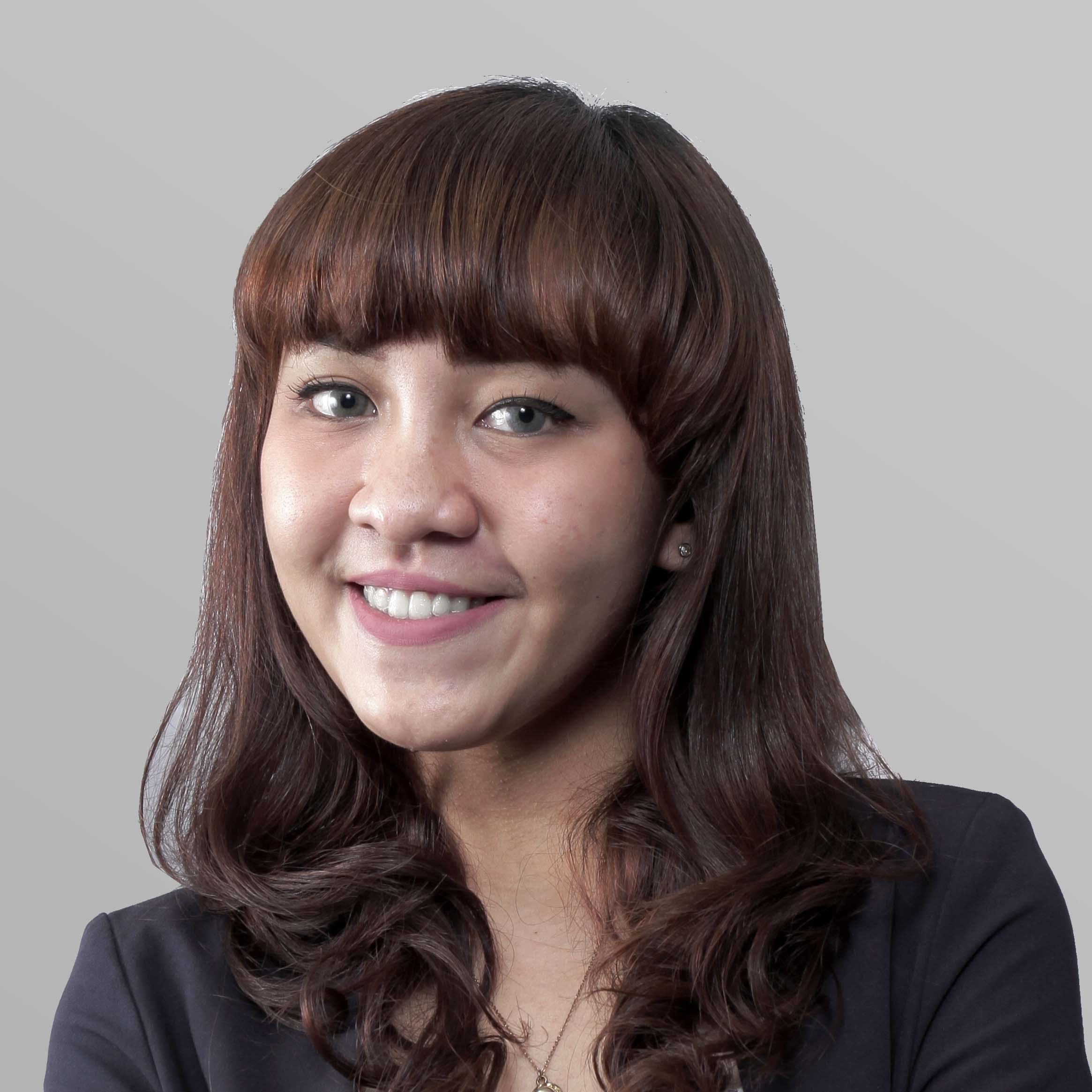 Sheila Hartono, Customer Solutions Consultant