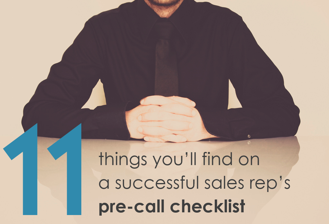 how to become a successful sales rep