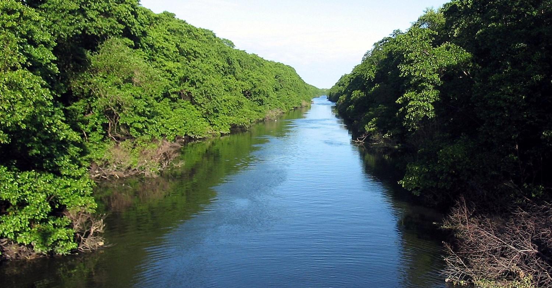 Classificação dos rios: classes e condições para lançamento de efluentes