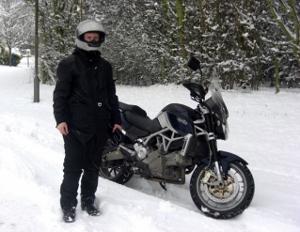 MC-Snow-300