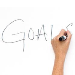 goal response tracking