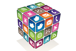social networks for businesses