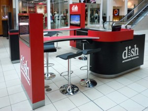 Sales Techniques For Mall Kiosks.