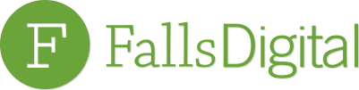 Falls Digital Logo