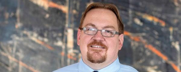 Lead Developer Mark Clark Expands Technology Team