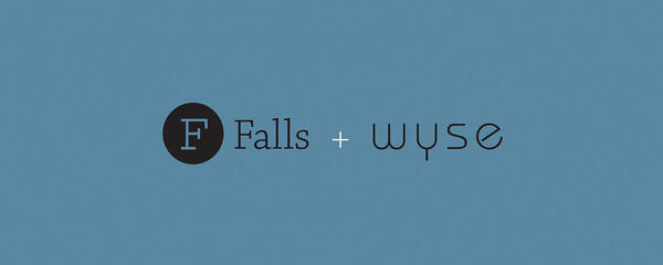 Falls Makes a Wyse Choice