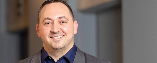 Project Management Team Lead Peter Jolicoeur Joins Falls