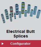 Electrical Butt Splices Configurator