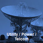 Utility / Power / Telcom
