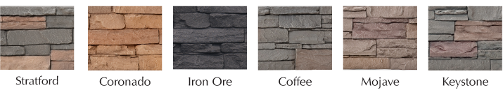 Can Faux Stone Veneer Panels Replicate The Character Of