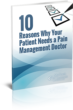 pain management patient guide