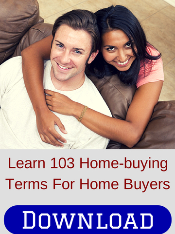 103 Home-buying Terms