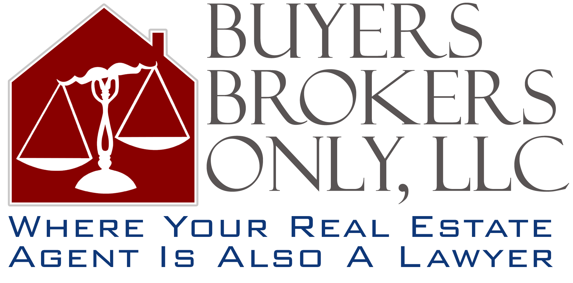 Massachusetts Exclusive Buyer Agents - Buyers Brokers Only, LLC logo