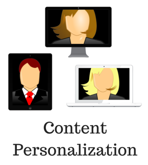 What Is the Right Level of Content Personalization?