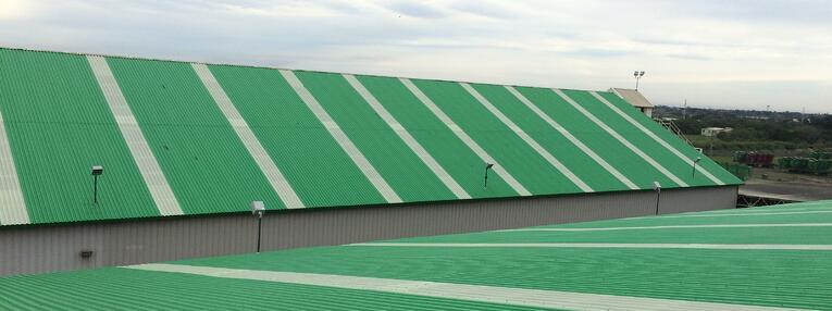 Tuff Span Panels Gain Florida Building Code Approval