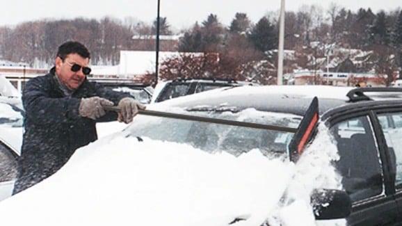SnoPro - snow removal