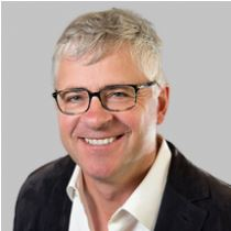 Chuck Loewen - Founder and CEO