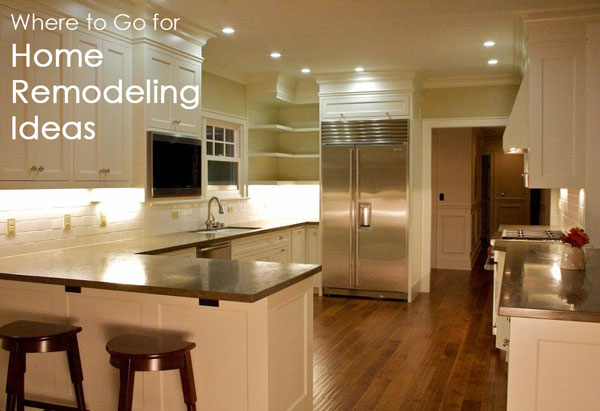 Well As Traditional Media Home Owners Have An Unprecedented Number Of Resources At Their Finger Tips For Home Remodeling Ideas Tips And Inspiration