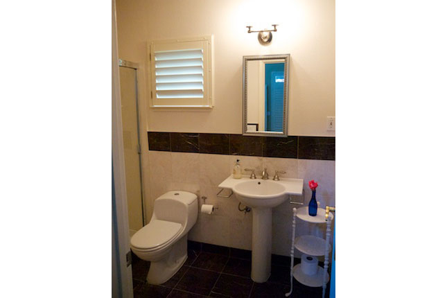 Architectural Drafting Services In The San Francisco Bay Area - Bathroom remodel walnut creek