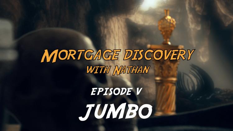 Episode 5: JUMBO [VIDEO]