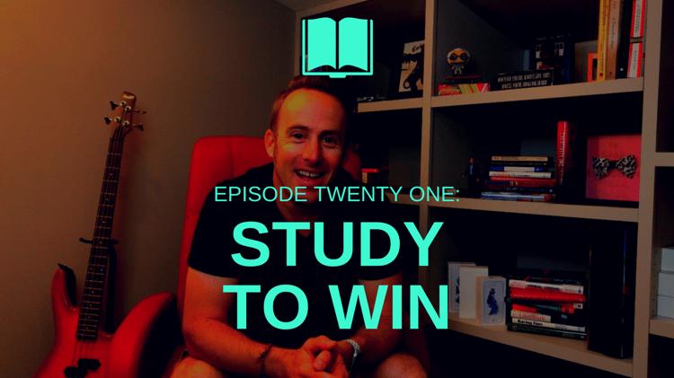 Study to Win