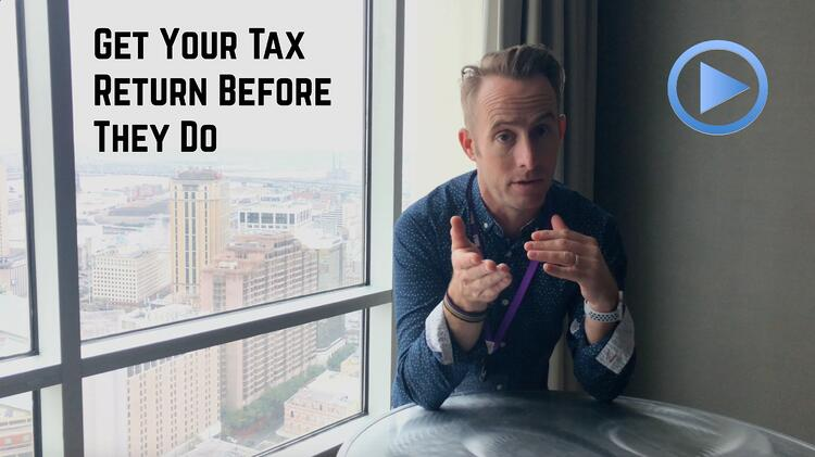 Tax Talk in New Orleans