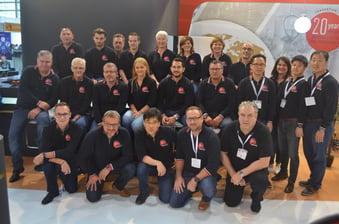 4 Highlights der internationalen Fachmesse Schweissen und Schneiden