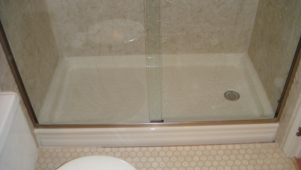 A few benefits of Tub to Shower Conversions