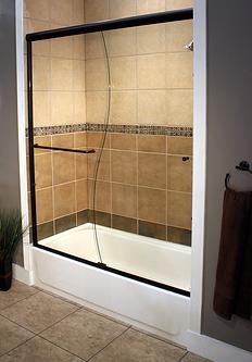 Shower Curtains Vs Shower Doors