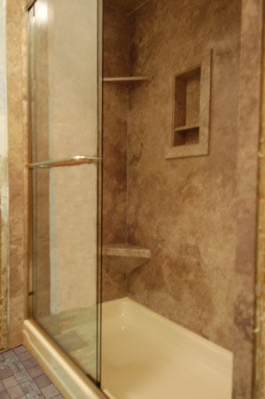 Shower Door Cost Estimate