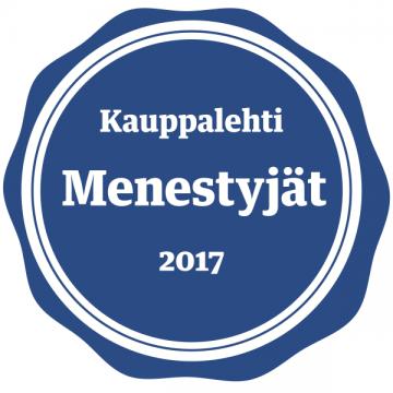 menestyjat 2017