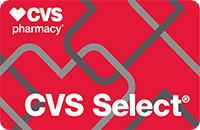 CVS Select Gift Cards