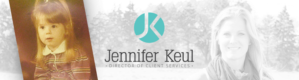 Happy Birthday to our Director of Client Services, Jennifer Keul