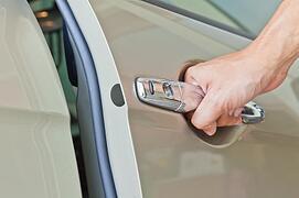 Car Dealership Overnight Test Drive