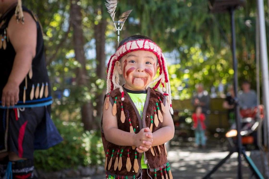 Indigenous Cultural Fest