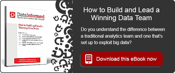 How to Build and Lead a Winning Data Team