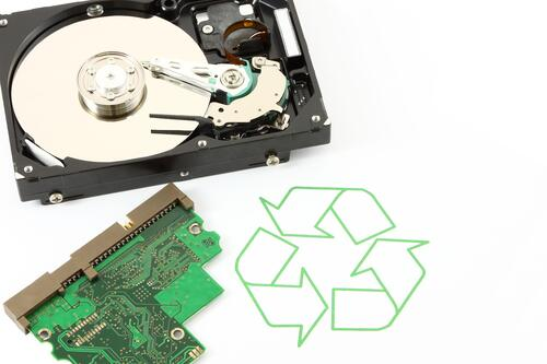 Waste, Not! Recovering Value from Unused and Surplus IT Assets