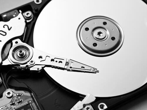 Global Leader in Wiping, Testing & Grading Hard Drives