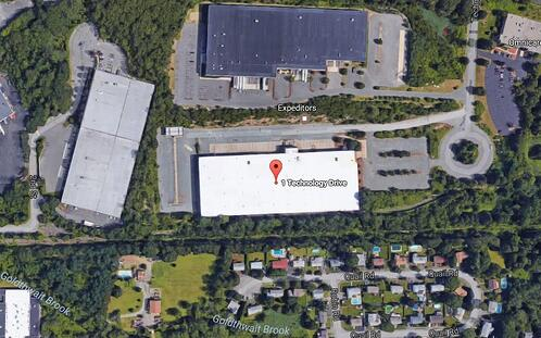 New 66,000 SF Facility in Peabody, MA