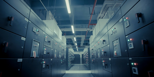 data center infrastructure and operations