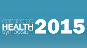 Connected Health Symposium 2015