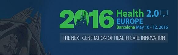 SilverCloud wins at Health 2.0 Europe 2016