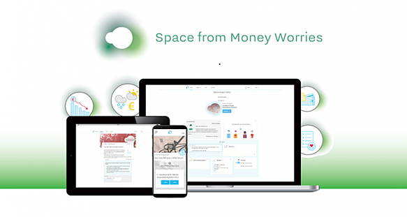 SilverCloud Health Launches Space from Money Worries