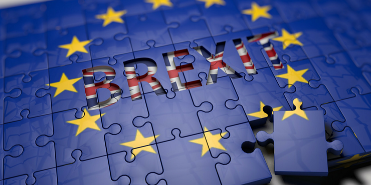 Property Data Update: The Latest Brexit figures